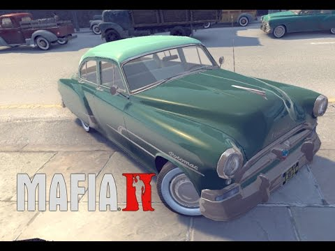 Mafia 2 Demo Potomac Indian Test Drive