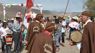Fiesta campesina El Durazno 3 10 02 2015
