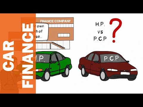 How Car Finance Works Compare Pcp Contract Hire Hire Purchase