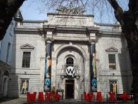 National Wax Museum Dublin