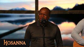 Mohammed Sanogo - Nul n'est comme Toi / Je vois le Roi / Tu me connais / Persévérer / ...
