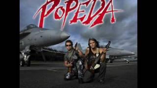 Popeda -  Kersantti Karoliina