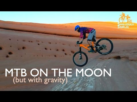 Mountain Biker's Guide to Moab | Sampler's Specials  ep. 1