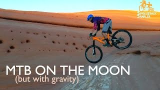 Mountain Biker's Guide to Moab   Sampler's Specials  ep. 1