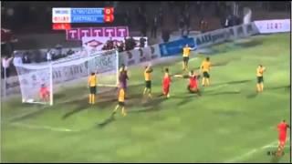 Кыргызстан против Австралии Футбол 2015(, 2015-06-16T16:25:02.000Z)