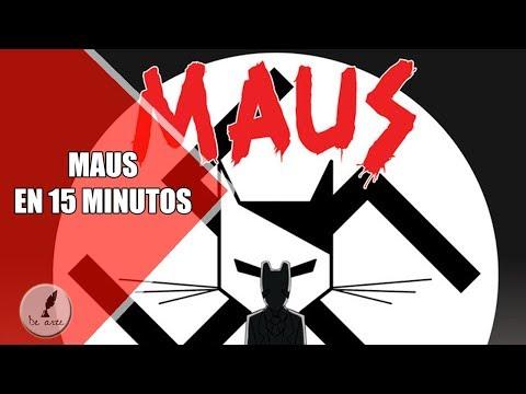 maus-en-15-minutos-(primera-parte)
