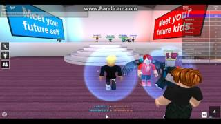 THE 40 SUBSCRIBER SPECIAL! (ROBLOX- Pick a side!)