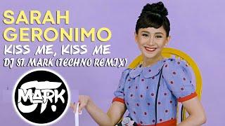 Sarah Geronimo - Kiss Me, Kiss Me (St. Mark Remix)