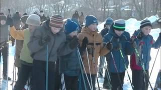 Лыжня памяти Юрия Токарев выявила более 20 победителей