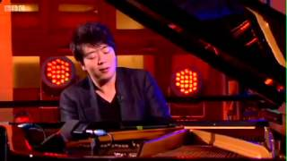 "Lang Lang on BBCs ""The One Show"""