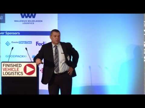 Automotive Logistics Europe 2015: Regulations, Innovation and The Competitive Advantage