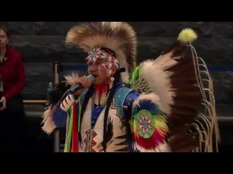 Native American Heritage Day Celebration With Larry Yazzie 3