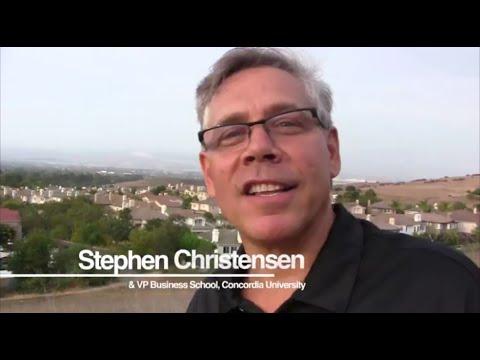 Meet the Director - Stephen D  Christensen