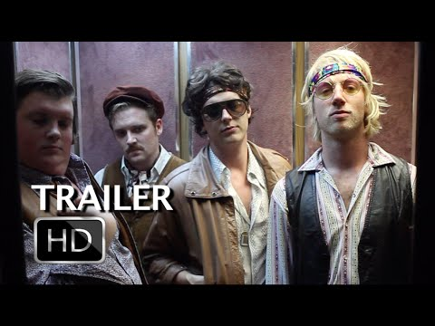 The Time Traveler's Son & His Muthafuckin' Friends - EXTENDED TRAILER  (2016)