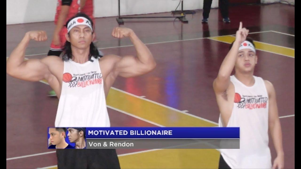 Download Battle Of The Youtubers - Motivated Billionaire Vs Brusko Bros (2v2 BasketBall)