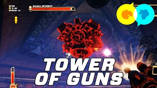 Tower of Guns - First 15, Episode 90