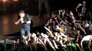 Bruce Springsteen - Spirit in the Night (Trieste, 11.06.2012)