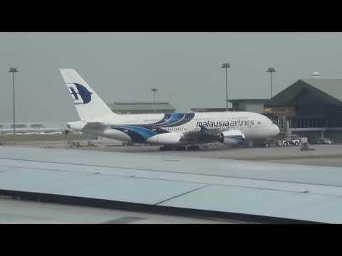 AirAsia X A330-300 (D7222) Flight Review - Kuala Lumpur (LCCT) to Sydney (YSSY)