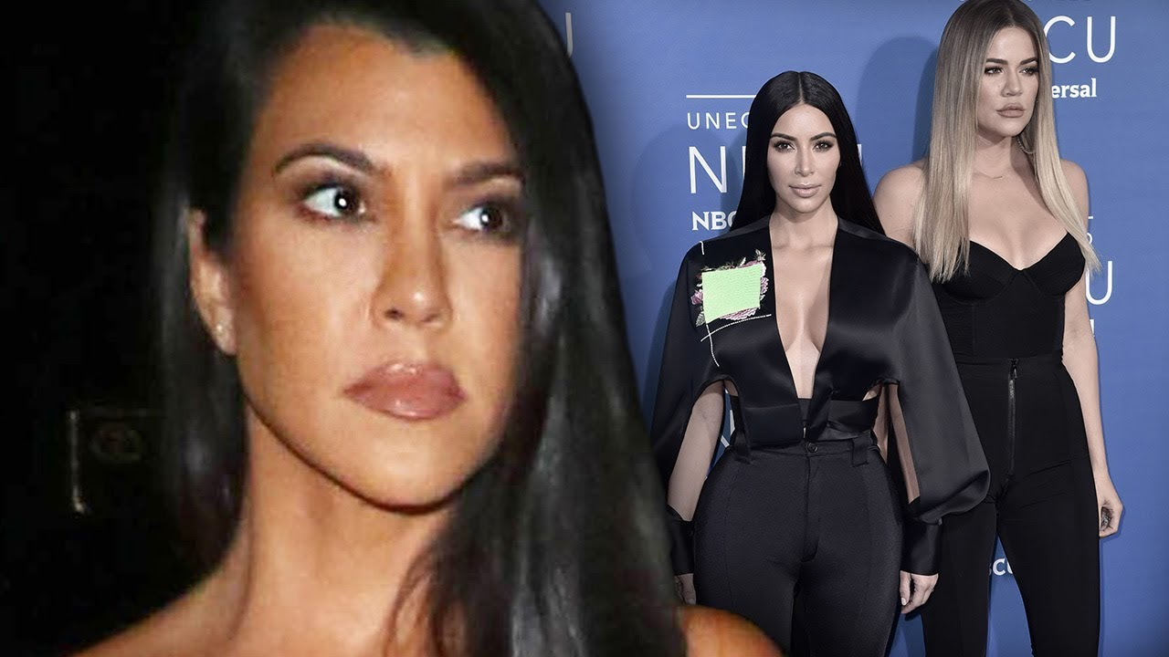 Kourtney Kardashian breaks silence after quitting Keeping up with ...