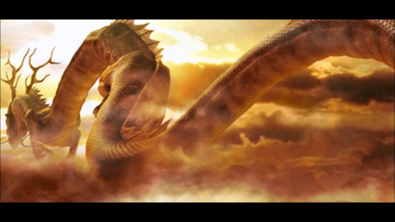 How To Make Anime Wallpaper Mitolog 237 A China Sheng Long El Dragon Espiritual Youtube