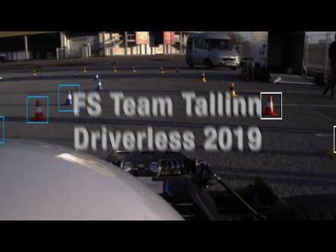 FS Team Tallinn Competitions 2019 DV