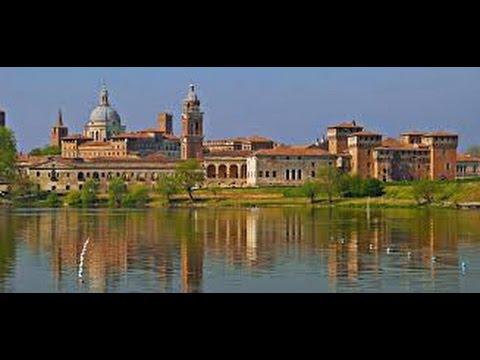 Mantova - Visita alla Capitale Italiana della Cultura 2016