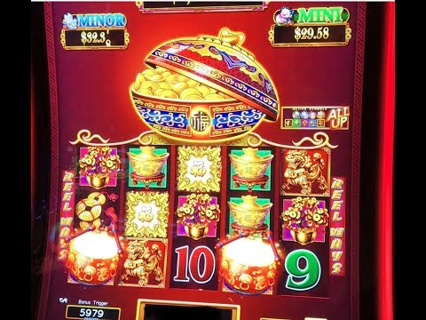 Grand Jackpot As It Happens ★ Huge Handpay Slot