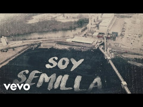 Macaco - Semillas Ft. Lila Downs