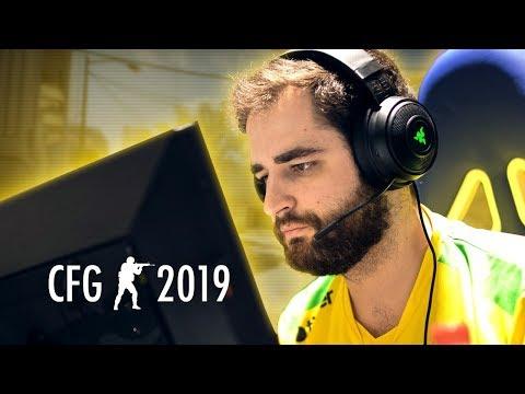 Nova CFG do Verdadeiro! | FalleN