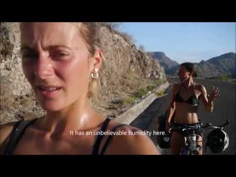 Cycling Baja California - Mexico