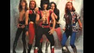 RABBIT - GO DOWN SCREAMIN' ( DAVE EVANS, AC/DC )