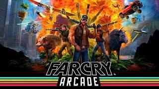 Аркадный режим для игры Far Cry 5!