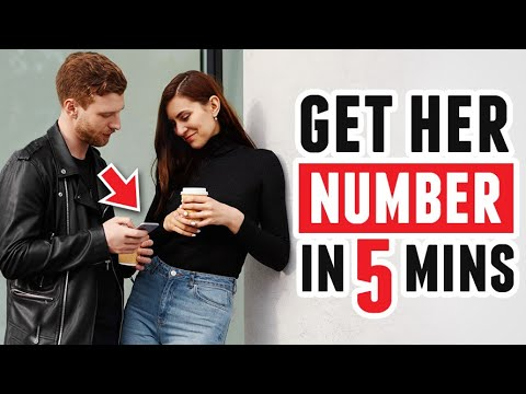 what-to-do-when-a-girl-looks-at-you-(get-her-number-in-5-minutes!)
