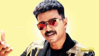 #Vijay61 and #Atlee Combination made on 100 Cr budget