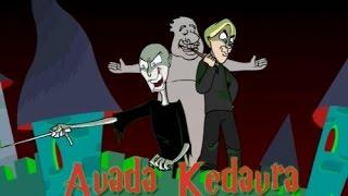Nuclear Bubble Wrap - Avada Kedavra