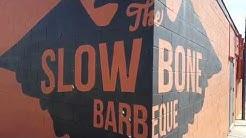 Texas Style BBQ Road Trip To The Slow Bone
