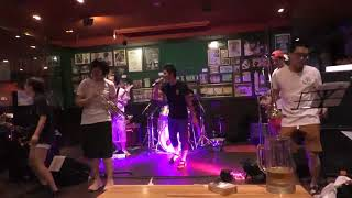 2018年05月20 Bun Buk Bazooka!!解散送別ライブ.