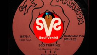Holidays   Ego Tripping By Soul