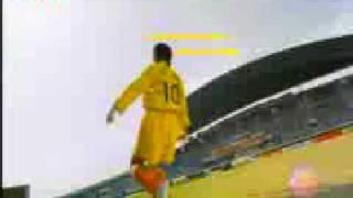 calcio asiatico