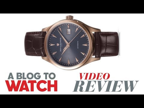 Bangalore Watch Company Renaissance Automatic Watch Review | aBlogtoWatch