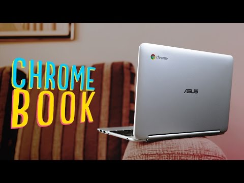 CHROMEBOOK - O NOTEBOOK DO GOOGLE