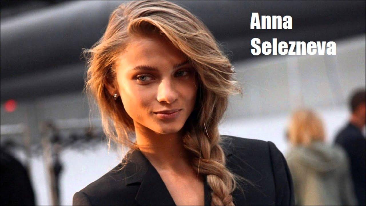 Anna Selezneva photos