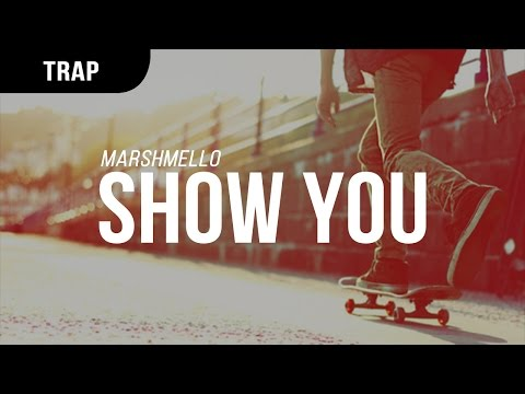 Marshmello - ShOw YoU