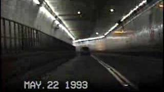 Holland Tunnel 1993