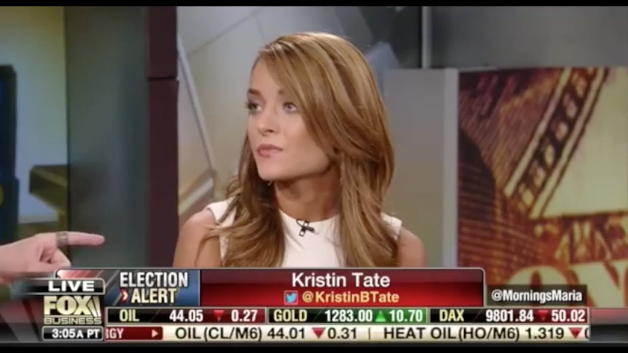 Kristin Tate Geburtstag