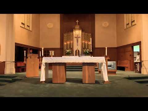 Easter Sunday ✟ April 12, 2020