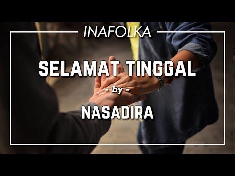 Selamat Tinggal - Nasadira | Musikalisasi Puisi Chairil Anwar