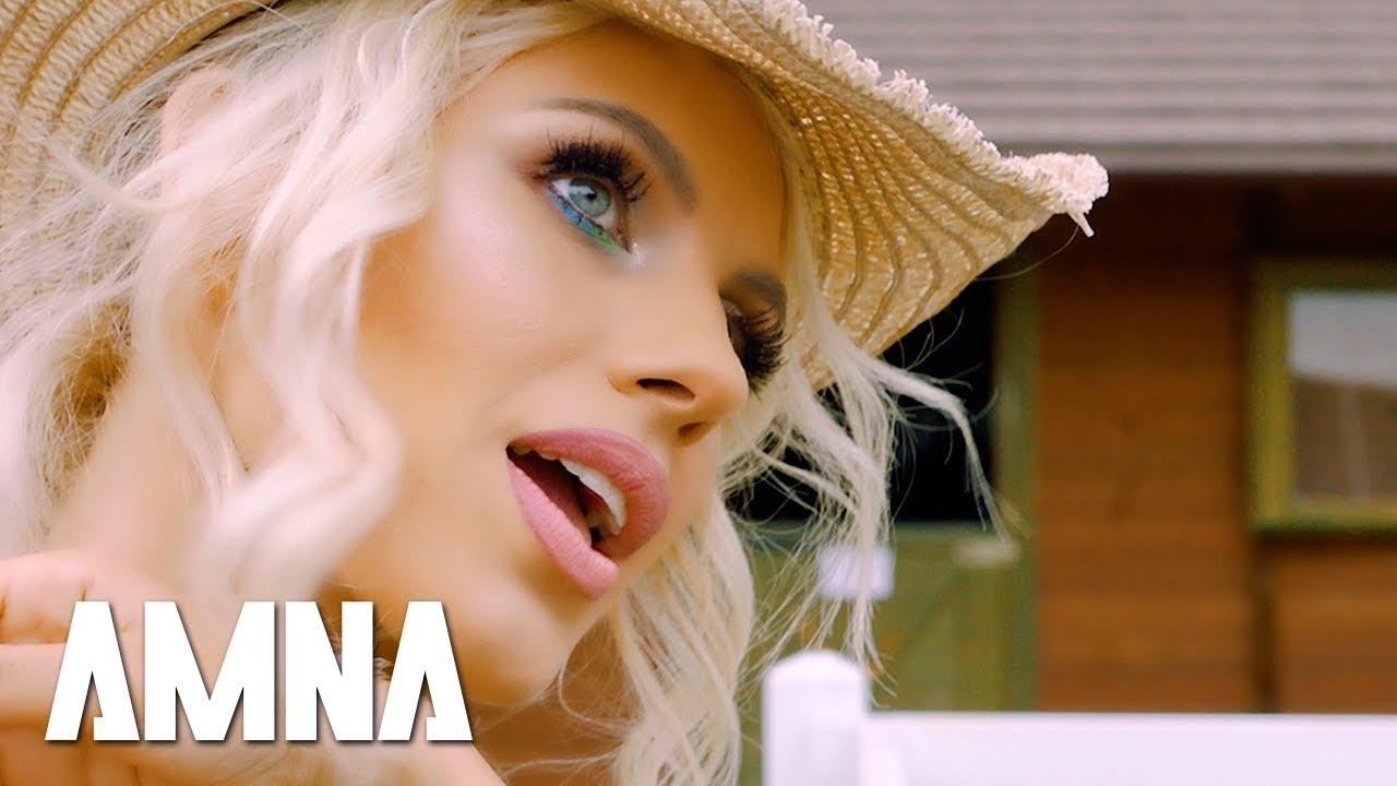 Amna feat. Dorian Popa - Nu Poti Sa Ma Uiti| Videoclip Oficial