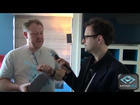 MTBS-TV: Interview With Climax Studios at GDC 2017