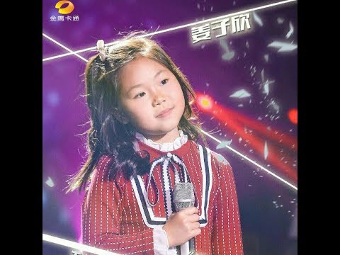 Tomorrow (Annie) by Alina Jiang(7 yrs)
